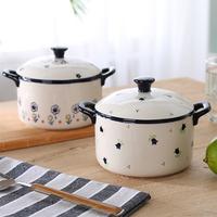 方便面米饭汤碗陶瓷碗
